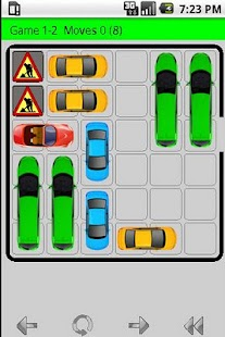Blocked Traffic Free - screenshot thumbnail