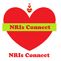 NRIsConnect logo