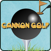 Cannon Golf - Crazy Mini Golf