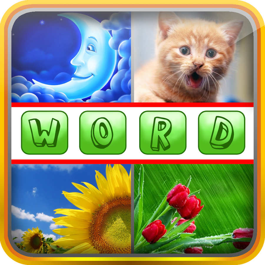 4 pics 1 word android apps on google play 4 pics 1 word screenshot aljukfo Image collections