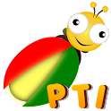PTI Fly Game icon