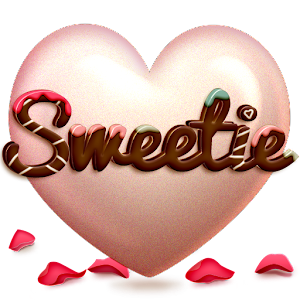 Sweetie - GO Launcher Theme