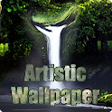 Artistic Wallpaper icon