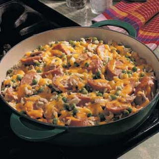 Kielbasa Sausage Dinner Recipes.