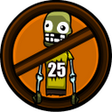 Cars VS Zombies icon