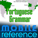 Portuguese Grammar Study Guide icon