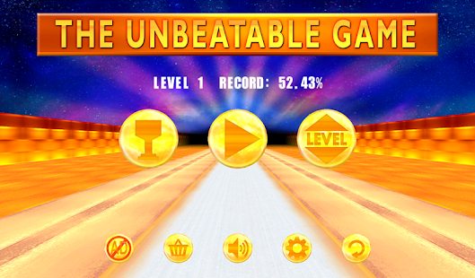 The Unbeatable Game- screenshot thumbnail