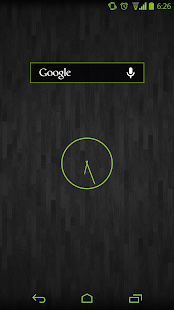 Green CM11 AOKP Theme - screenshot thumbnail