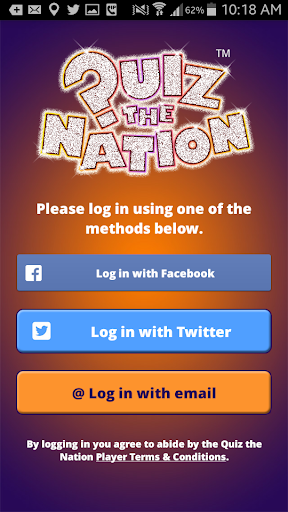 Quiz the Nation