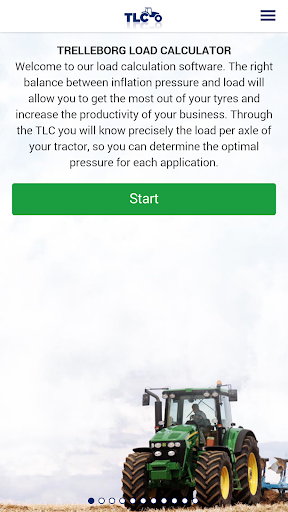 Trelleborg Load Calculator