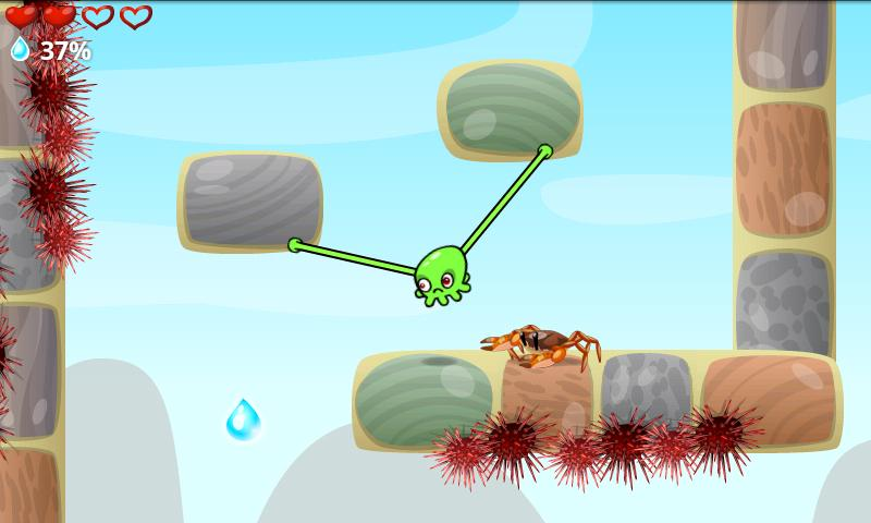 Squibble- screenshot