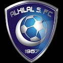 3D Al Hilal Live Wallpaper icon