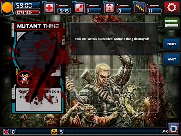 Chainsaw Warrior Screenshot 16