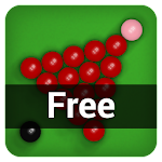 Total Snooker Free 1.6.2 Apk