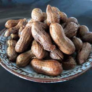Boiled Peanuts featuring Ono Hawaiian Seasoning