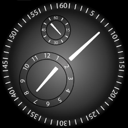 Essence Type 1 Watch Face