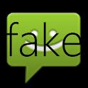FakeSMS logo
