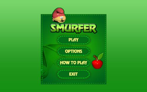 Smurfer Escape Free