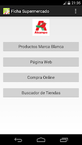 GuaitXopFree (Marcas Blancas) screenshot 2