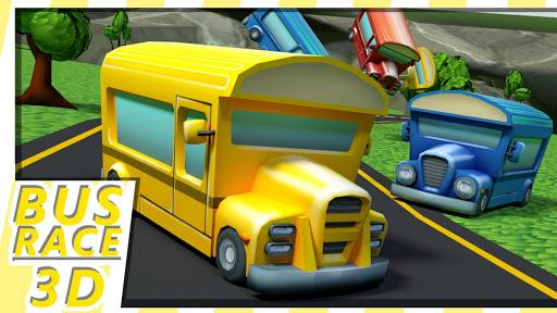 Bus Race 3D
