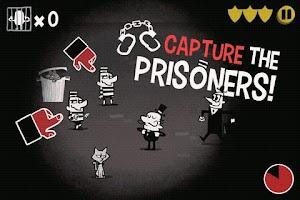 Screenshot of Jailbreak! Prison Break Game
