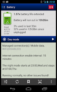2 Battery (Française) - screenshot thumbnail