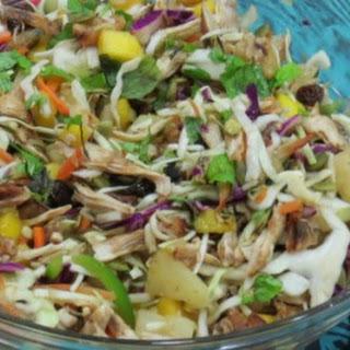 Takui's Vietnamese-style Chicken Salad