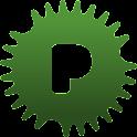 Pollenvarsel logo