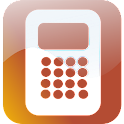 3-in-1 Calculator icon