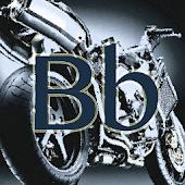 Biker Boy Lite