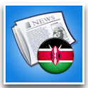 Kenya News icon