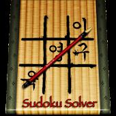 Sudoku Solver HD