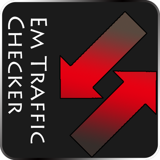 工具のEmobile Traffic Checker LOGO-記事Game