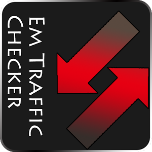 Emobile Traffic Checker