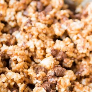 Reese's Krispies Popcorn