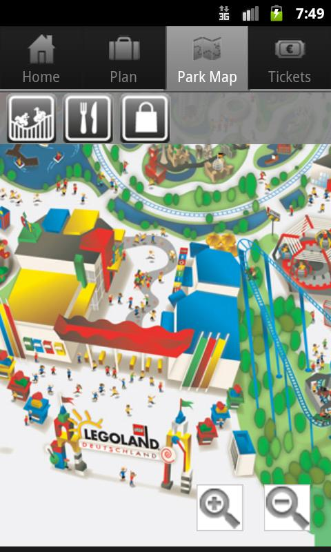 LEGOLAND Deutschland - screenshot