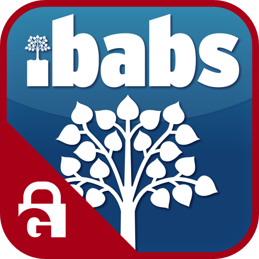 iBabs for Good 商業 App LOGO-APP試玩