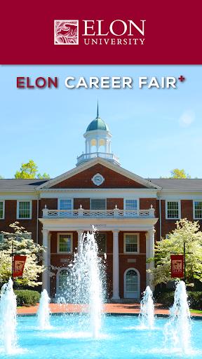 Elon Career Fair Plus