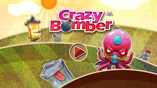 Crazy Bomber