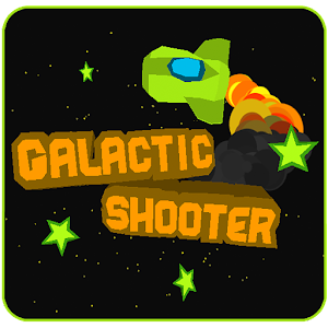 Galactic Shooter for Android