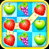 Fruits Line Mania