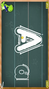 Kids Tracing Letters Lite- screenshot thumbnail