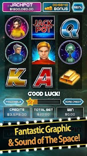 Star Slot – FREE Slots