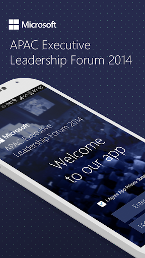 APAC Leadership Forum