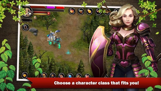 Wartune: Hall of Heroes Screenshot 30