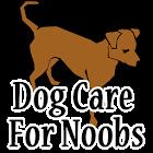 Basics of Dog Care icon