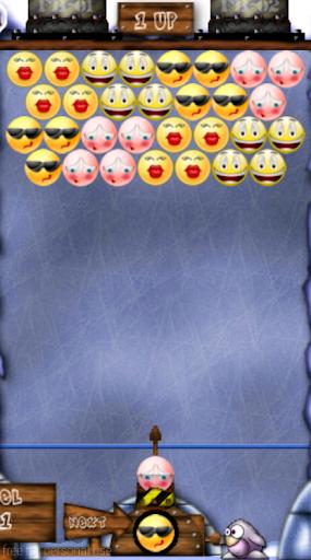 Frozen Smileys 2