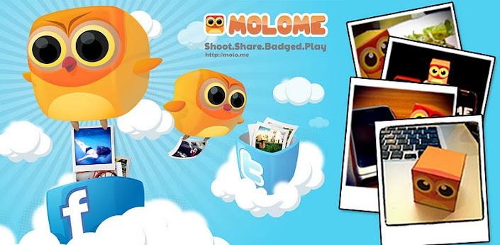 MOLOME™
