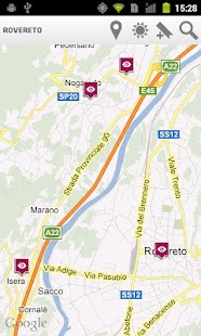 Rovereto Travel Guide- screenshot thumbnail