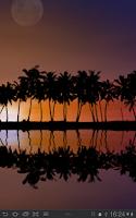 Screenshot of Lakeside Reflections